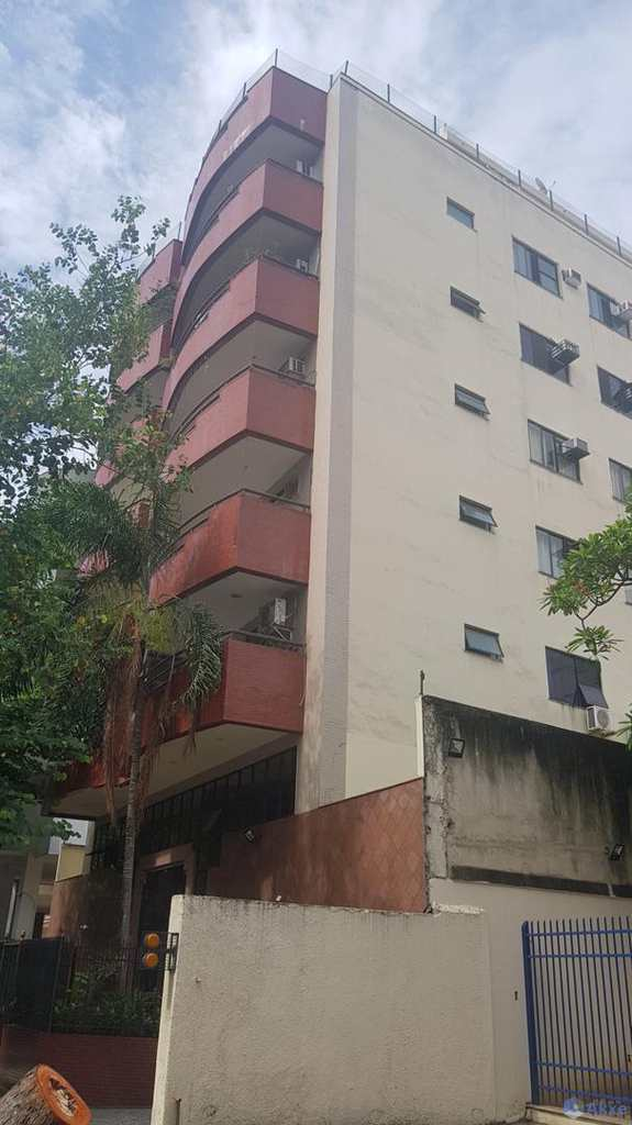 Cobertura em Rio de Janeiro, no bairro Freguesia (Jacarepaguá)