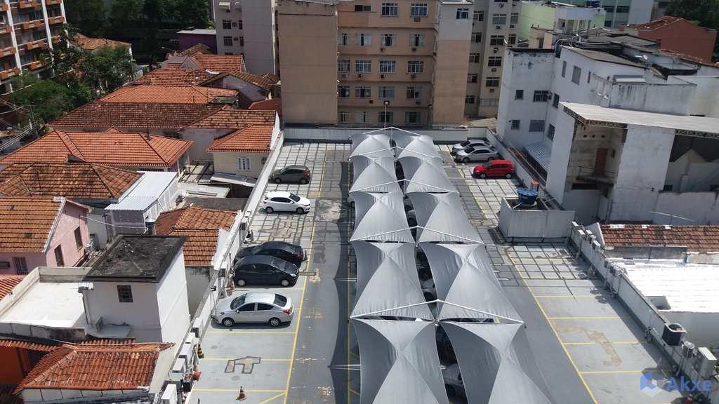 Sala Comercial em Rio de Janeiro, no bairro Tijuca