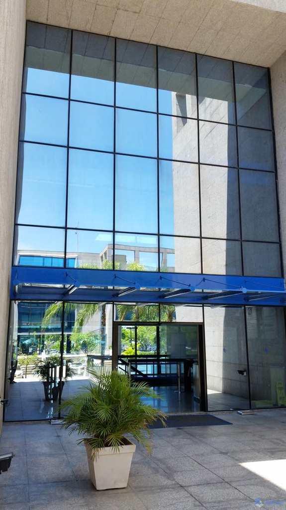 Sala Comercial em Rio de Janeiro, no bairro Barra da Tijuca