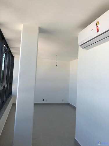 Sala Comercial, código 33 em Rio de Janeiro, bairro Barra da Tijuca