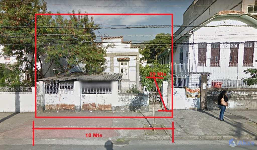 Casa Comercial em Rio de Janeiro, bairro Lins de Vasconcelos