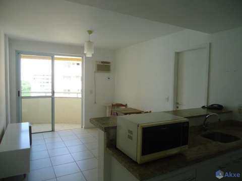 Apartamento, código 38 em Rio de Janeiro, bairro Barra da Tijuca