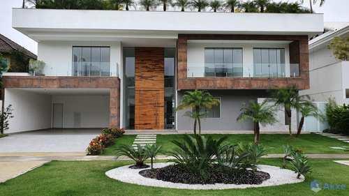 Casa, código 46 em Rio de Janeiro, bairro Barra da Tijuca