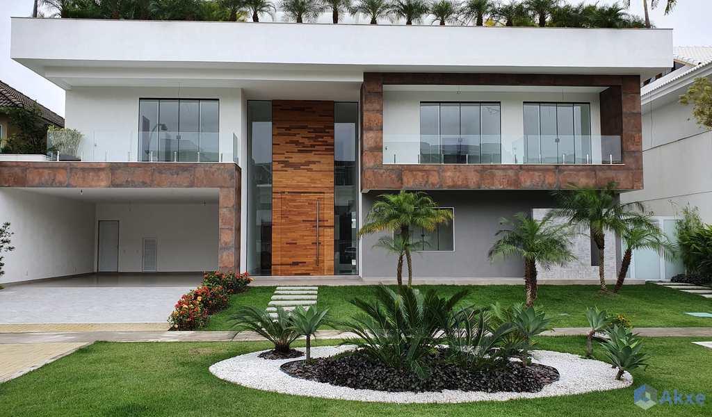 Casa em Rio de Janeiro, bairro Barra da Tijuca
