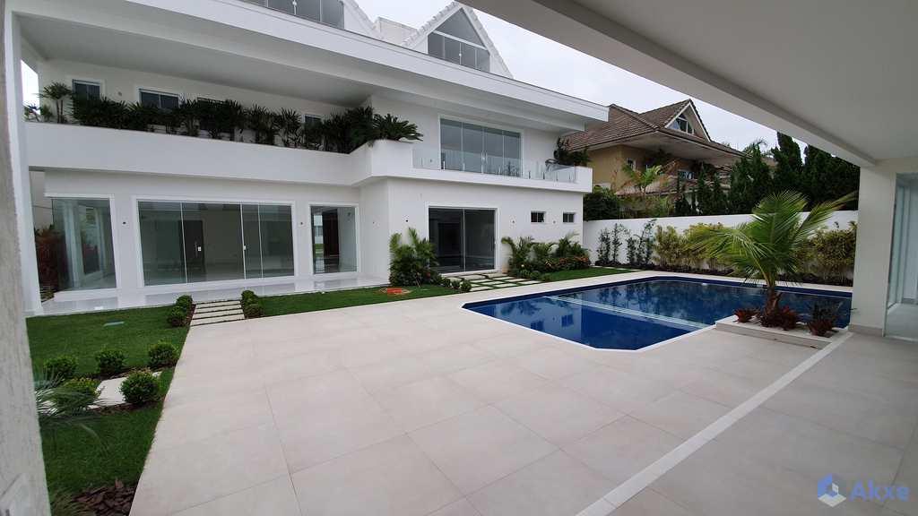 Casa em Rio de Janeiro, no bairro Barra da Tijuca