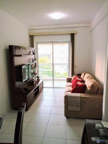 Apartamento, código 49 em Rio de Janeiro, bairro Barra da Tijuca