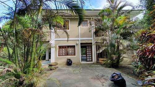 Casa, código 50 em Rio de Janeiro, bairro Vargem Pequena