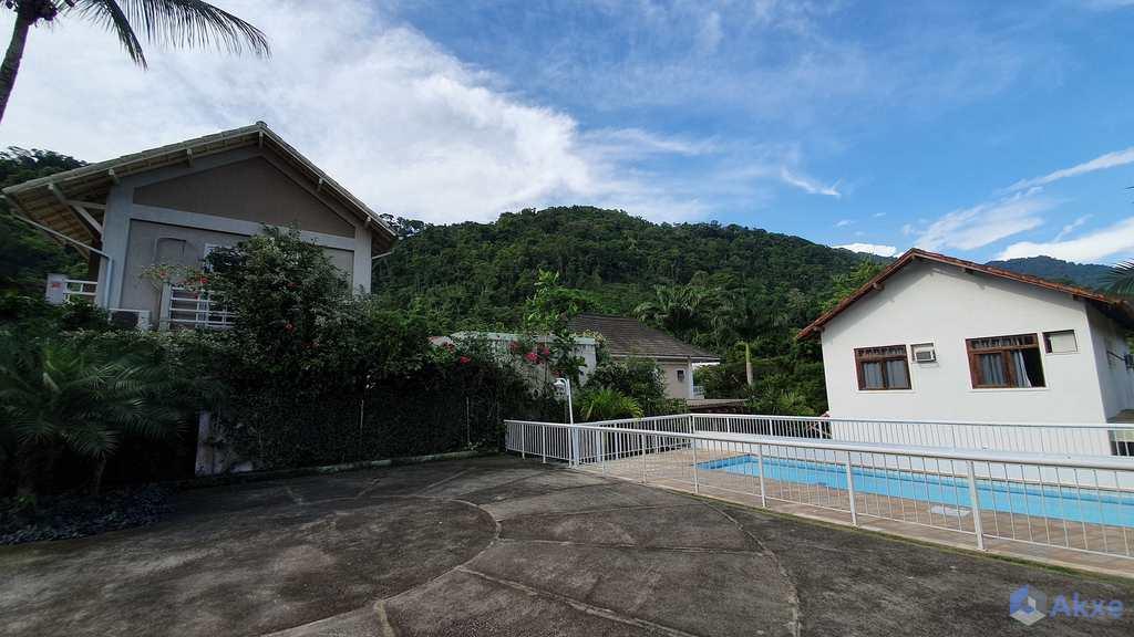 Casa em Rio de Janeiro, no bairro Vargem Pequena