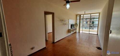 Apartamento, código 57 em Rio de Janeiro, bairro Barra da Tijuca