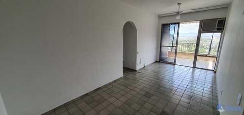 Apartamento, código 58 em Rio de Janeiro, bairro Barra da Tijuca