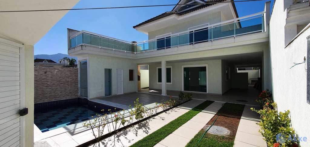 Casa em Rio de Janeiro, no bairro Recreio dos Bandeirantes