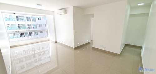 Apartamento, código 60 em Rio de Janeiro, bairro Barra da Tijuca