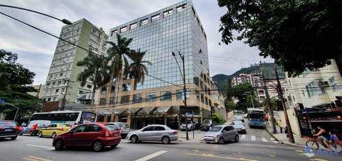 Sala Comercial, código 61 em Rio de Janeiro, bairro Jardim Botânico