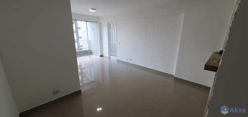 Apartamento, código 64 em Rio de Janeiro, bairro Barra da Tijuca