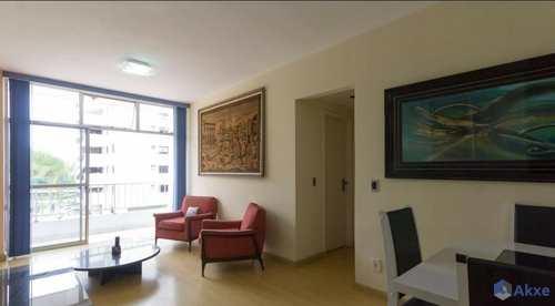 Apartamento, código 65 em Rio de Janeiro, bairro Barra da Tijuca