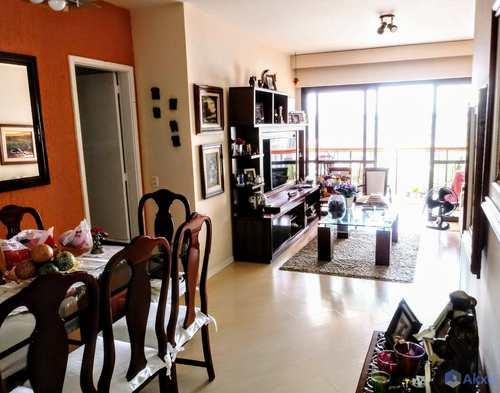 Apartamento, código 66 em Rio de Janeiro, bairro Barra da Tijuca