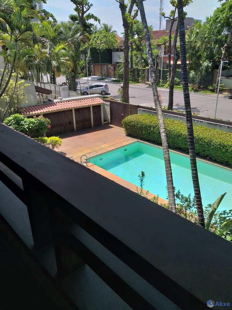 Casa de Condomínio em Rio de Janeiro, no bairro Barra da Tijuca