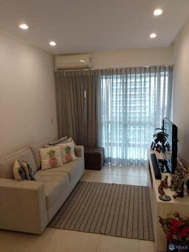 Apartamento, código 70 em Rio de Janeiro, bairro Barra da Tijuca