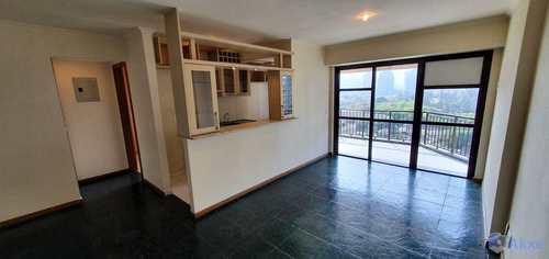 Apartamento, código 71 em Rio de Janeiro, bairro Barra da Tijuca