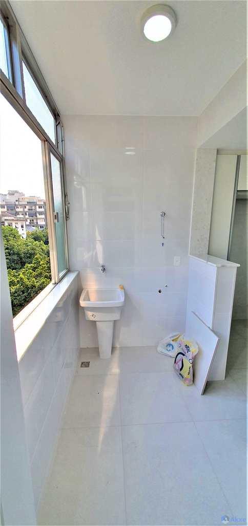 Apartamento em Rio de Janeiro, no bairro Tijuca