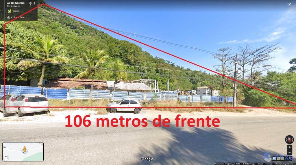 Terreno Comercial em Rio de Janeiro, no bairro Barra de Guaratiba