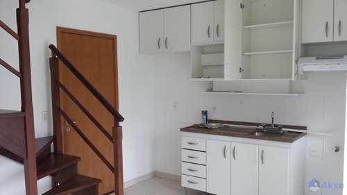 Apartamento, código 75 em Rio de Janeiro, bairro Recreio dos Bandeirantes