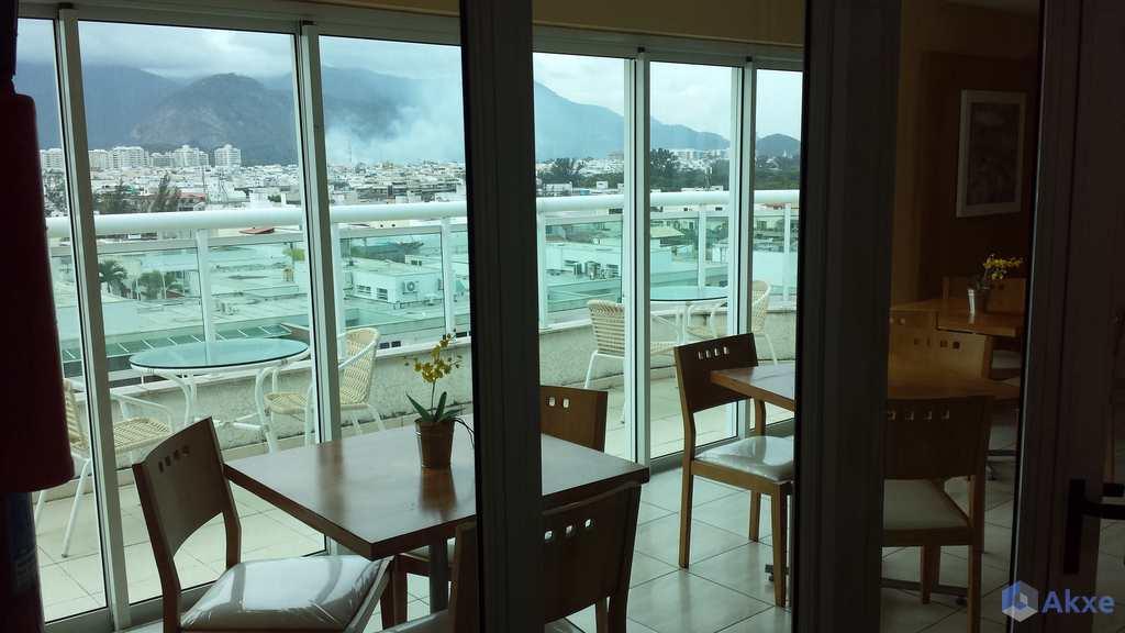Apartamento em Rio de Janeiro, no bairro Recreio dos Bandeirantes