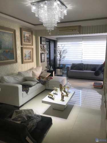 Apartamento, código 76 em Rio de Janeiro, bairro Barra da Tijuca