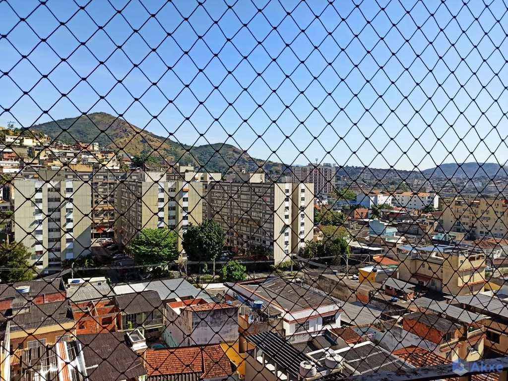 Apartamento em Rio de Janeiro, no bairro Engenho de Dentro