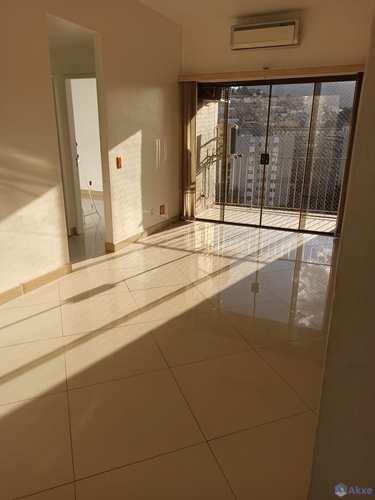 Apartamento, código 77 em Rio de Janeiro, bairro Engenho de Dentro