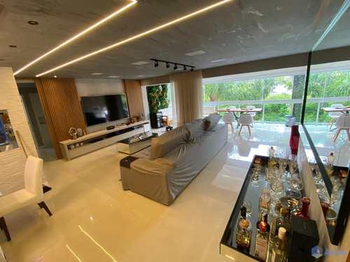 Apartamento, código 87 em Rio de Janeiro, bairro Barra da Tijuca