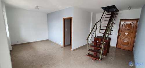 Apartamento, código 90 em Rio de Janeiro, bairro Méier