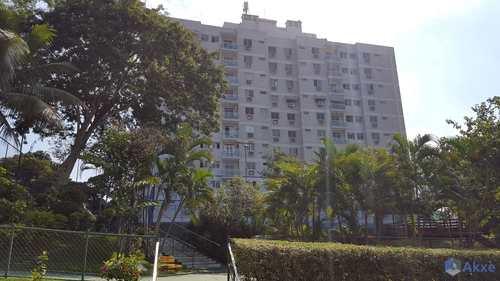 Apartamento, código 91 em Rio de Janeiro, bairro Freguesia (Jacarepaguá)