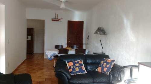 Apartamento, código 15 em Praia Grande, bairro Ocian