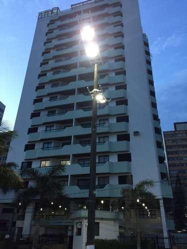 Apartamento, código 35 em Praia Grande, bairro Tupi