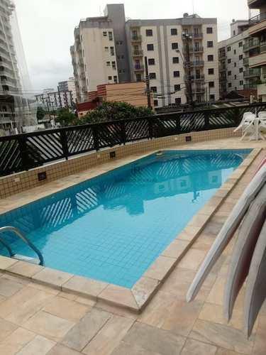 Apartamento, código 47 em Praia Grande, bairro Caiçara
