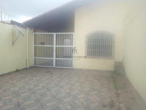 Casa, código 53 em Praia Grande, bairro Real