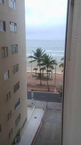 Apartamento, código 57 em Praia Grande, bairro Caiçara