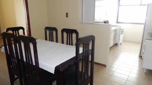 Apartamento, código 59 em Praia Grande, bairro Caiçara