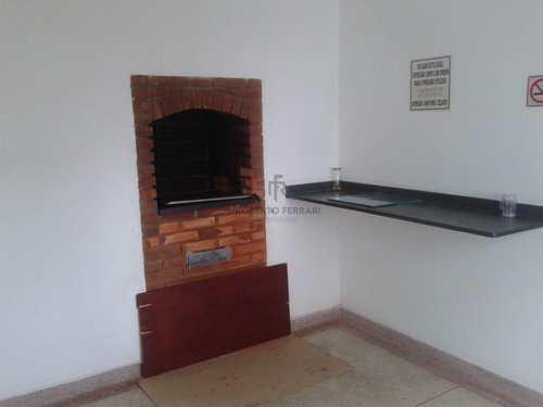 Apartamento, código 74 em Praia Grande, bairro Caiçara