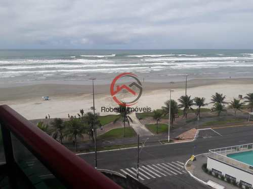 Apartamento, código 78 em Praia Grande, bairro Caiçara
