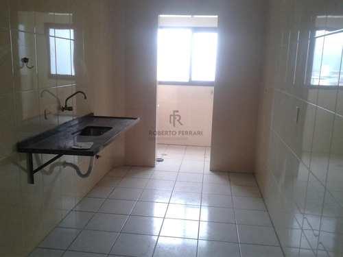 Apartamento, código 90 em Praia Grande, bairro Caiçara