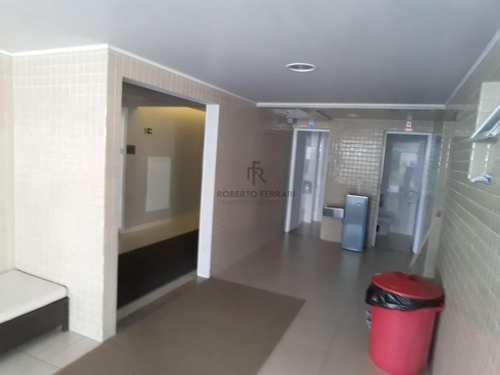 Apartamento, código 111 em Praia Grande, bairro Caiçara