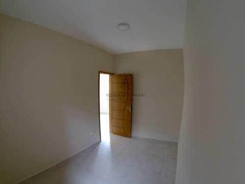 Casa, código 131 em Praia Grande, bairro Cidade da Criança