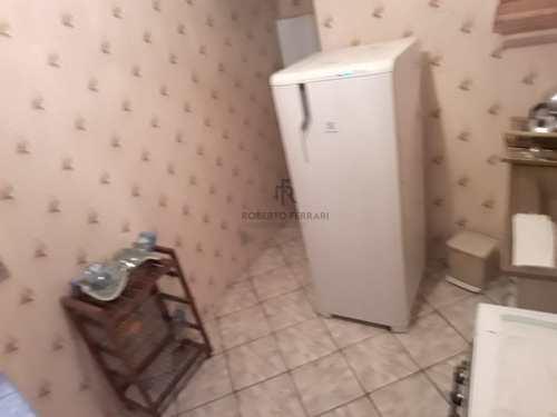 Apartamento, código 140 em Praia Grande, bairro Caiçara