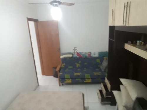 Apartamento, código 146 em Praia Grande, bairro Caiçara