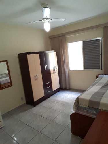 Apartamento, código 149 em Praia Grande, bairro Caiçara