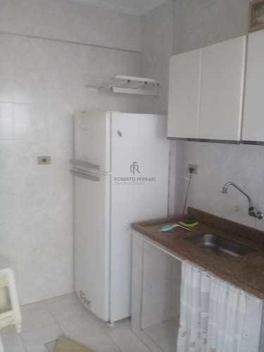 Apartamento, código 159 em Praia Grande, bairro Caiçara
