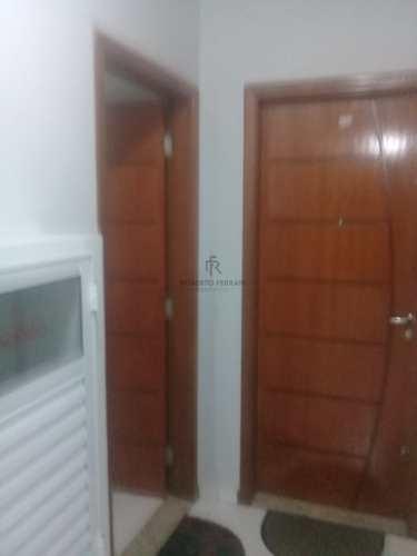 Apartamento, código 162 em Praia Grande, bairro Caiçara