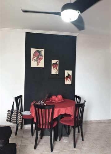 Apartamento, código 176 em Praia Grande, bairro Flórida